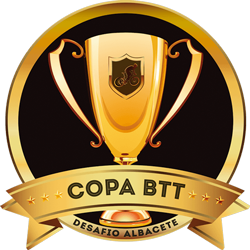 Copa BTT Albacete
